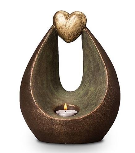 Middelgrote urn