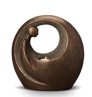 Volwassen urn